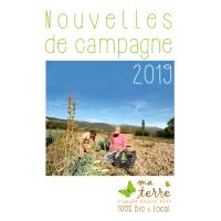 Nouvelles de Campagne - 2019