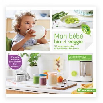Bébé Bio et Veggie
