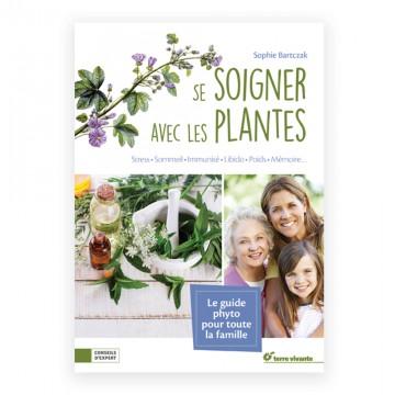 Se soigner avec les plantes