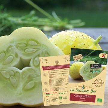 CONCOMBRE Lemon Bio