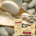 HARICOT à écosser blanc nain Lingot Suisse Bio
