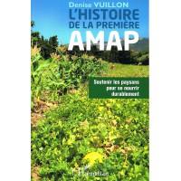 L'Histoire de la première AMAP