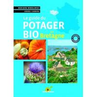 Le guide du potager bio en Bretagne