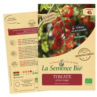 graines tomate - LA semence bio